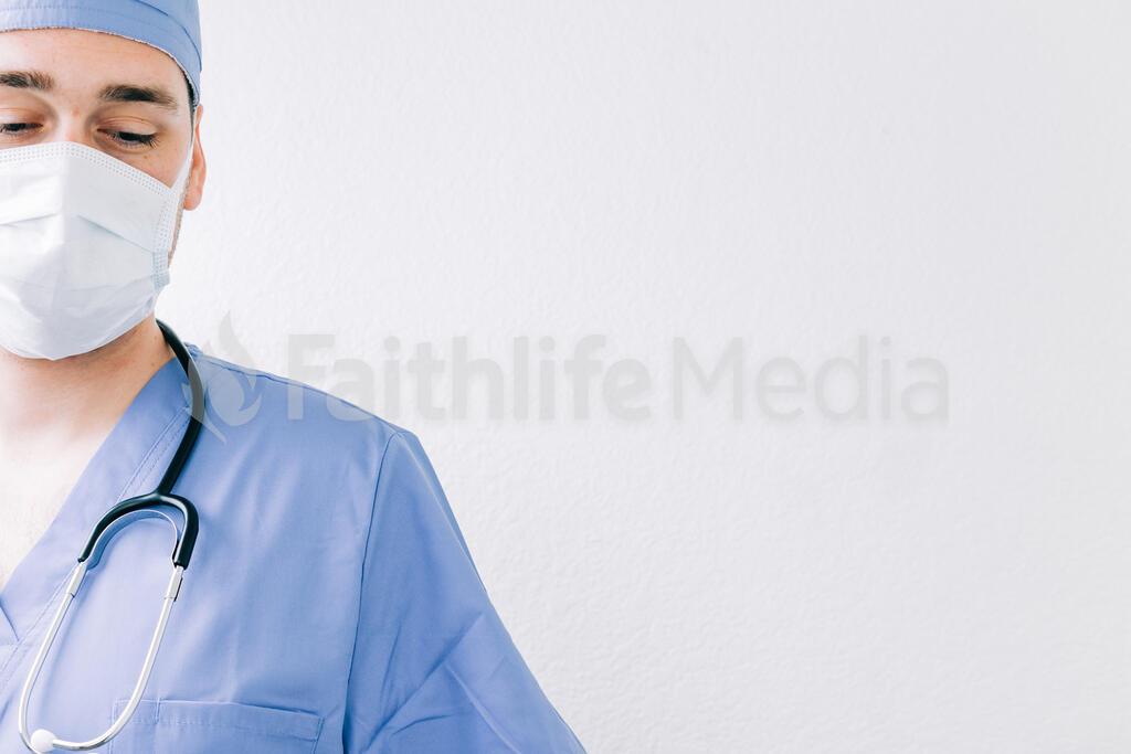 Healthcare Worker 21 preview