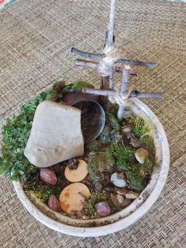 Resurrection Garden.Congdon