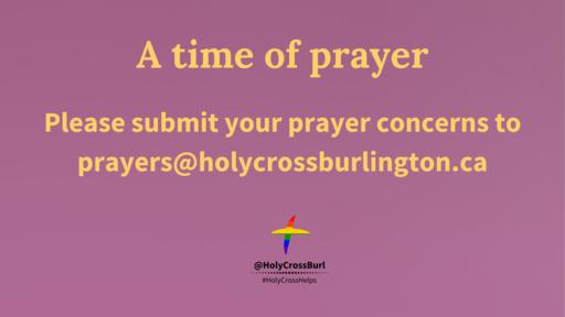Prayer Presentation