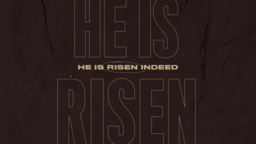 He Is Risen Indeed  PowerPoint image 1