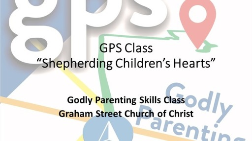 GPS Class