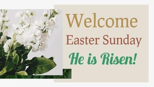 THE RESURRECTION WAS NECESSARY!