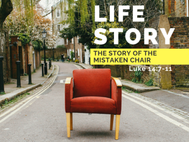 Life Story: The Parables of Luke