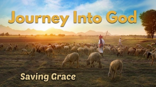 Saving  Grace Easter Service  04/12/2020