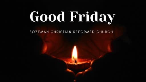 2020 Good Friday - BCRC Online