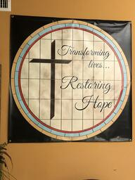 Come join us for Worship - Sunday October 25, 2020