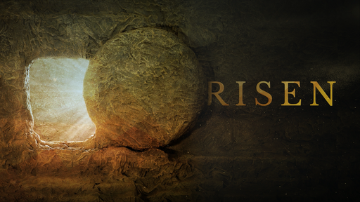 Easter Sunday 2020 - The Last Word