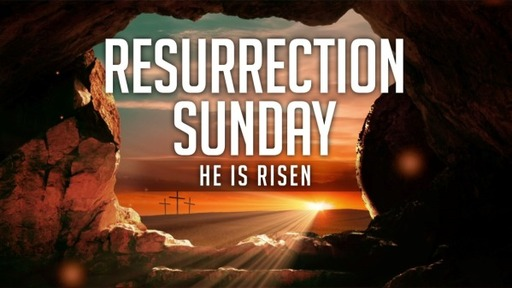 I Know My Redeemer Lives!  April 12, 2020