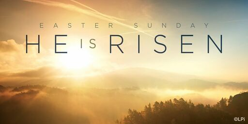 Easter: From Horror to Hope