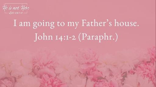 Easter Sunday 04.12.20