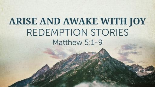 Arise and Awake With Joy