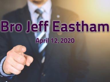 April 12, 2020 - 11AM***