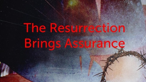 Easter Sunday Service 4.12.20