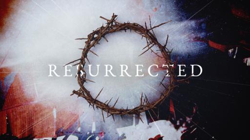 Resurrection Sunday Sermon Matthew 28:1-8 Relax, He is risen!