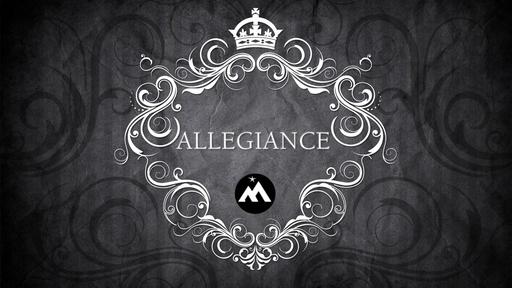 The Kingdom: Allegiance