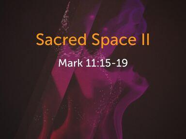 Sacred Space II