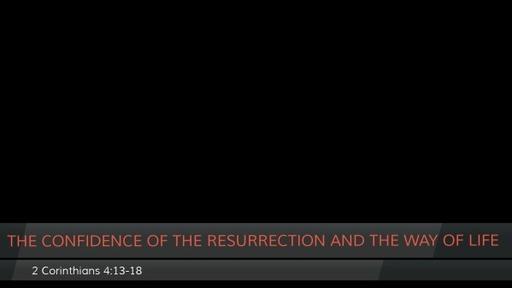 Resurrection 2020