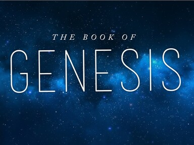 In the Beginning, God Created