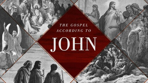 """Gospel Of John """"Easter Celebration"""""""