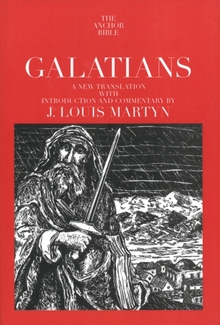 Galatians (The Anchor Yale Bible | AYB)