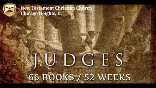66/52 - Week 12 Judges 04/14/20