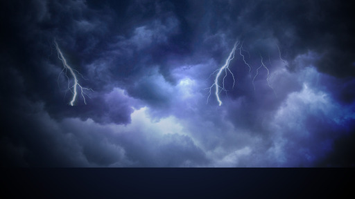 Living Obediently in the Storm
