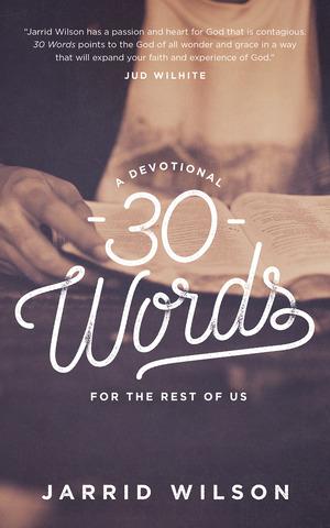 30 Words