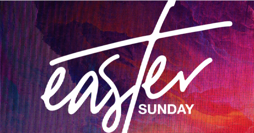April 12 2020 - EASTER - JESUS is Greater!