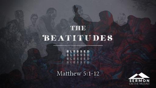 04 19 20 The Beatitudes