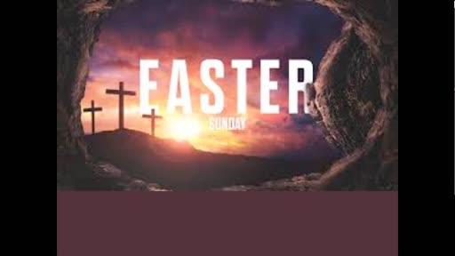 Easter Sunday (4.12.20)