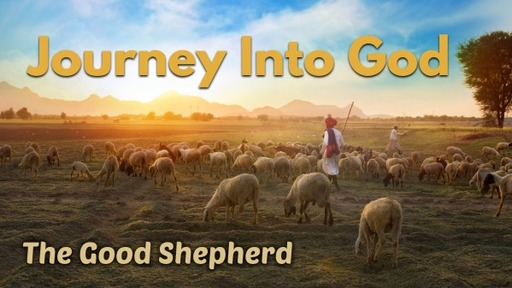 The Good Shepherd  04/19/2020
