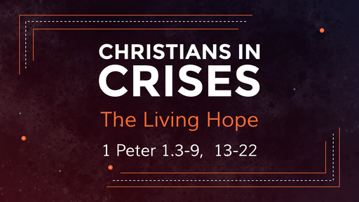 Christians in Crises