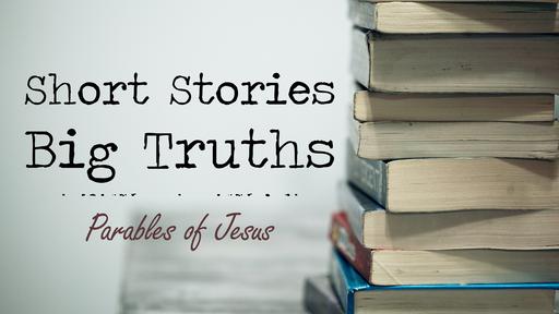 Short Stories   Big Truths