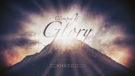 Glimpse of Glory