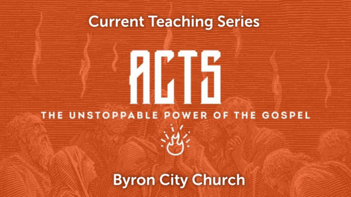 Acts 13:44-52, 04.19.20, The Missional Roller Coaster