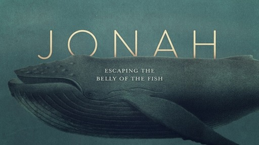 JONAH Worship Set Week 1    Apr 19, 2020