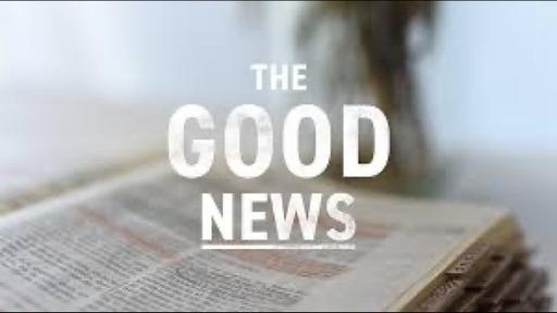 Good News - Sermon