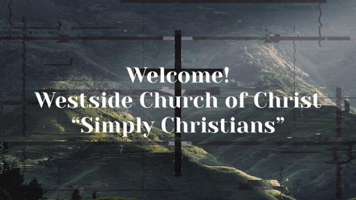 Closer walk: Victory over sin!