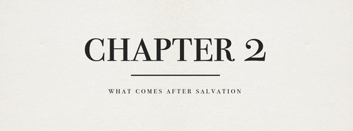 Chapter 2: What's Next