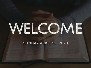 Easter for Skeptics