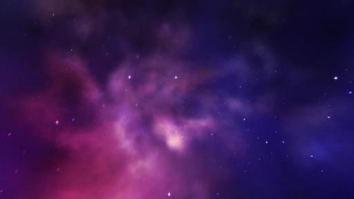 Wondrous Nebula