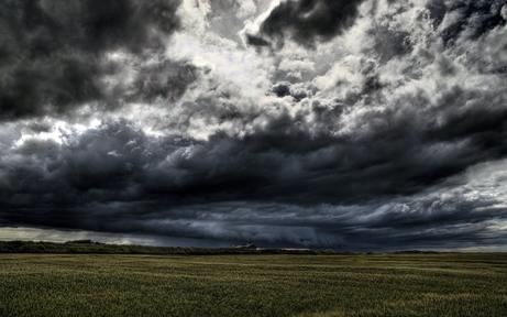 Sunday, April 12 - PM - The Four Horseman of the Apocalypse - Revelation 5:8-14