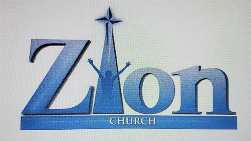 Zion Church Community Live Stream