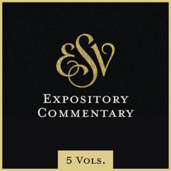 ESV Expository Commentary Series Collection (5 vols.)