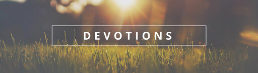 Devotion 4-22-20 - What Do We Need To Know