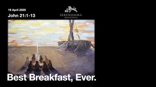 Best Breakfast, Ever.