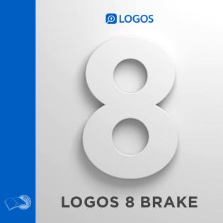 Logos 8 Brake Paket