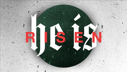 4/12/2020 - Resurrection Sunday