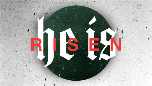 4/19/2020 - Encountering the Risen Jesus