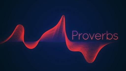 Proverbs 14:13-35